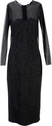 Elisabetta Franchi 3/4 length dresses