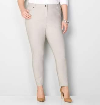 Avenue 5 Pocket Skinny Pant