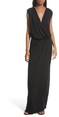 Women's Soft Joie Karisse Maxi Dress $198 thestylecure.com
