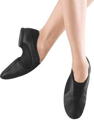 Bloch Women's Flow Slip On Jazz Shoe