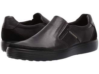 Ecco Soft 7 Relaxed Slip-on