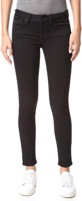 Joe's Jeans Flawless Vixen Sassy Skinny Ankle Jeans $169 thestylecure.com