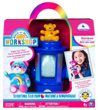 Build-A-Bear Workshop Stuffing Station by Spin Master $21.49 thestylecure.com
