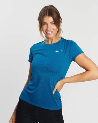 Nike SS Medalist Top - Women's