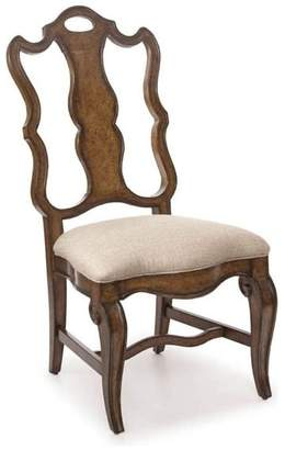 A.R.T. Furniture Continental - Splat Back Side Chairs