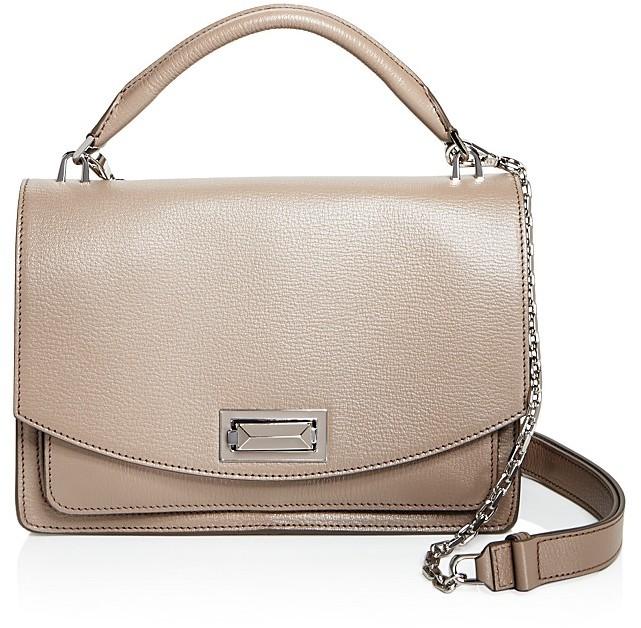 Max MaraMax Mara Leather Shoulder Bag