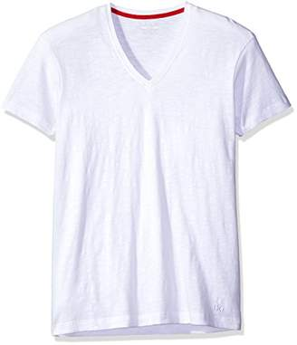 2xist Men's V-Neck T-Shirt