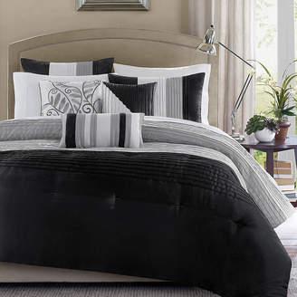 JCPenney Madison Park Infinity 7-pc. Comforter Set
