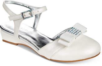 Kenneth Cole Reaction Sweet Gem-t Dress Shoes, Toddler Girls (4.5-10.5)
