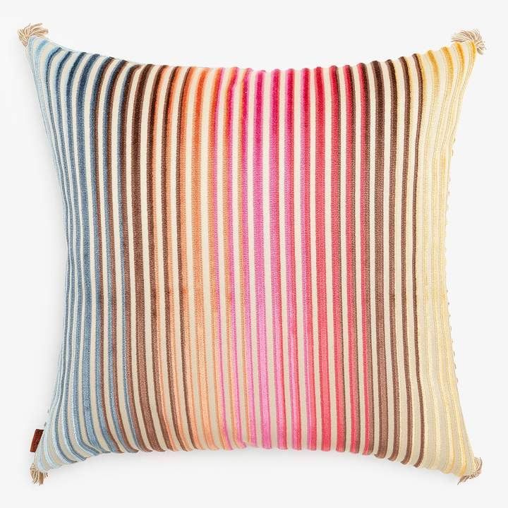 Missoni Home Jacaranda Square Pillow