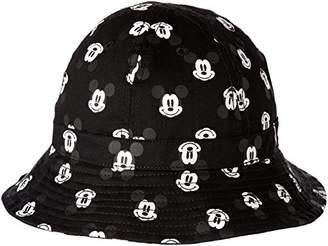 Disney (ディズニー) - [ディズニー] ミッキーマウスハット 333101205 ボーイズ ブラック 日本 54 (FREE サイズ)