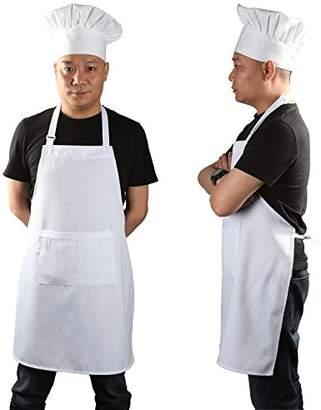 Chef Apron Set