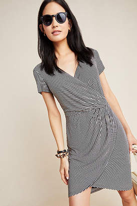 Bailey 44 Blair Striped Mini Dress