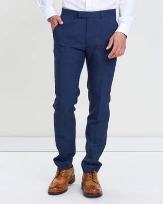 Ben Sherman Summer Fleck Trousers