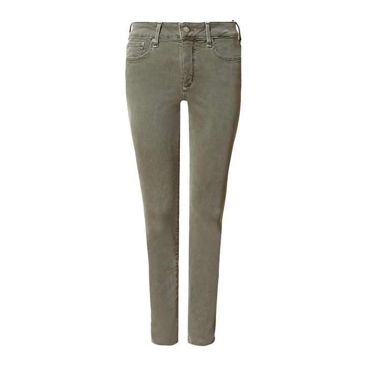 Topiary Sheri Slim Ankle Jeans