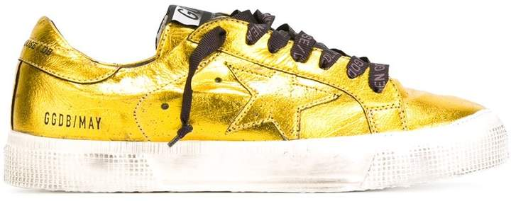 Golden Goose Deluxe Brand 'May' sneakers