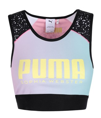 Sophia Webster PUMA x Tops - Item 12346714GB