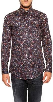 DSQUARED2 Poplin Shirt