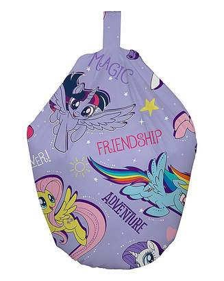 My Little Pony Adventure Beanbag