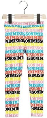 Missoni Leggings