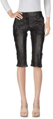 Richmond Bermuda shorts