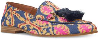 Nine West Weslir Tassel Loafers Women's Shoes