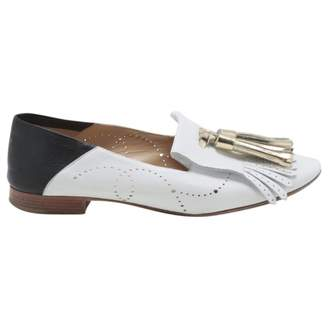 Fratelli Rossetti Leather Loafers