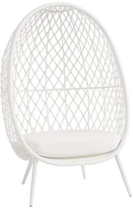 Pottery Barn Teen Open Weave Cave Chair