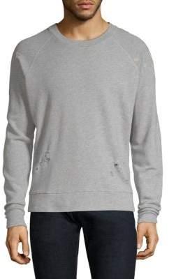 IRO Classic Cotton Sweatshirt