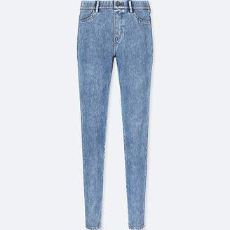 Uniqlo Women's Denim Leggings Pants