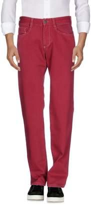 Incotex Denim pants - Item 42612292LA