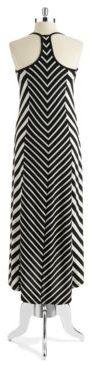Jessica Simpson Star Maxi Dress
