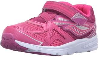 Saucony Kids Ride Sneaker