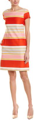 Julia Jordan Sheath Dress