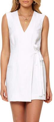 Bec & Bridge Lily Wrap Dress