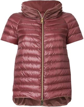 Herno Ultralight Ladybug jacket