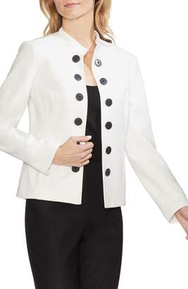 Vince Camuto Stand Collar Jacket