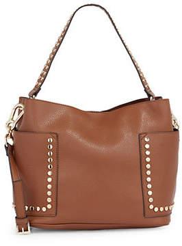 Steve Madden Ellie Studded Hobo Bag