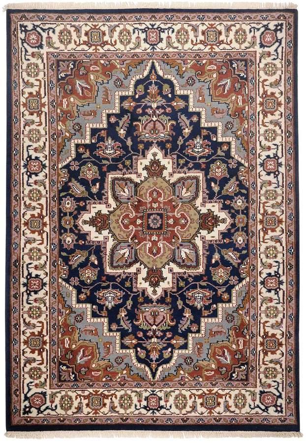 Theko die markenteppiche Teppich Heriz Imperial