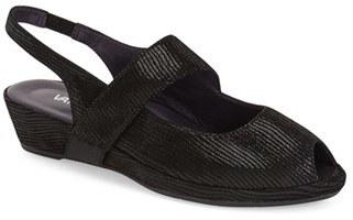 Women's Vaneli 'Doddie' Slingback Sandal $159.95 thestylecure.com