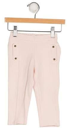 Chloé Girls' Knit Pants
