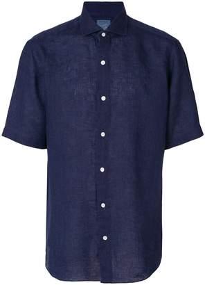 Barba casual short sleeve shirt