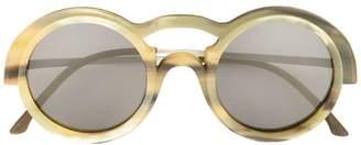 Rigards genuine horn sunglasses