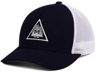 Top of the World Ole Miss Rebels Present Mesh Cap
