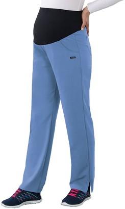 Jockey Plus Size Maternity Scrubs Ultimate Pants