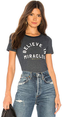 Spiritual Gangster Miracles Tally Tee