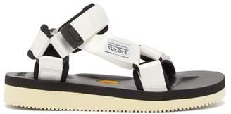Suicoke Depa V2 Sandals - Womens - White