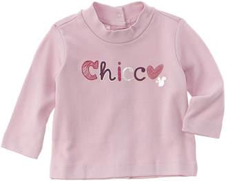 Chicco Girls' Purple Top