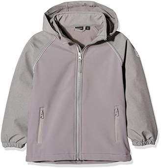 Name It Boy s Nitalfa Softshell Fro Nmt Fo Camp Jacket 7f60ff09f1e