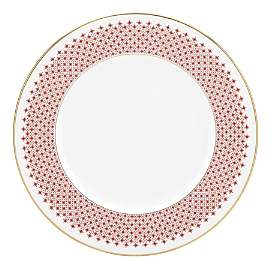 Jemma Street Dinner Plate
